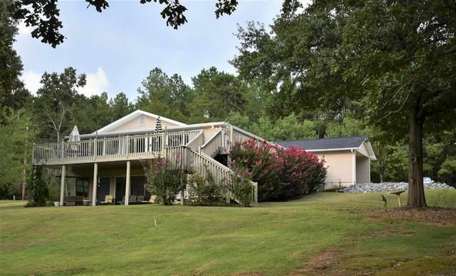 162 Twisting Hill Road, Eatonton, GA 31024 (MLS #56840) :: Team Lake Country