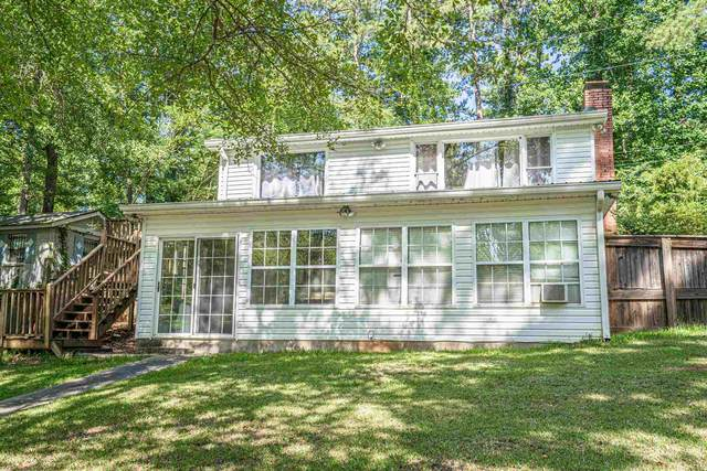 109 Horseshoe Bend, Eatonton, GA 31024 (MLS #56862) :: Team Lake Country