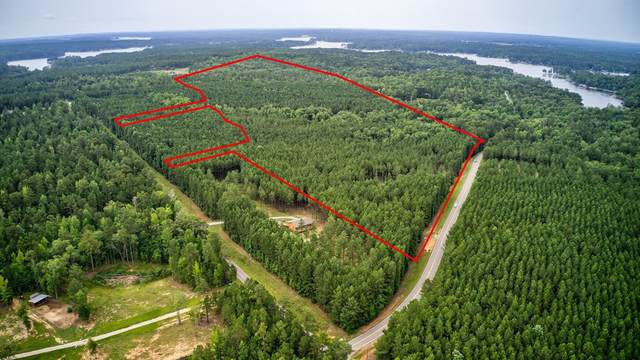 0 SE Scuffleboro Road, Eatonton, GA 31024 (MLS #56921) :: Team Lake Country