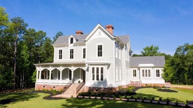 1011 Dogwood Drive, Greensboro, GA 30642 (MLS #56930) :: Team Lake Country