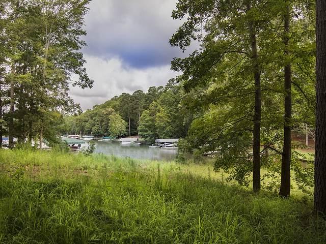 1591 Pine Grove Road, Greensboro, GA 30642 (MLS #56934) :: Team Lake Country