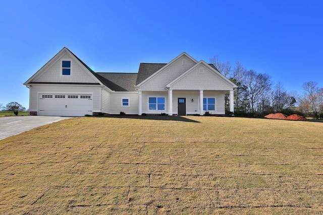 158 Alexander Lakes Drive, Eatonton, GA 31024 (MLS #56986) :: Team Lake Country