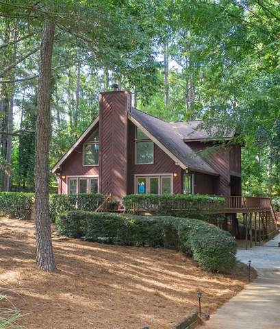 1241 Anchor Bay Circle, Greensboro, GA 30642 (MLS #56995) :: Team Lake Country