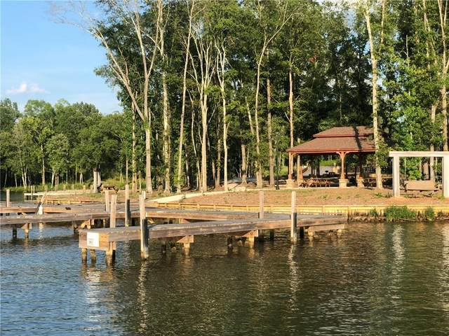 1151 Open Water Dr, Greensboro, GA 30642 (MLS #57134) :: Team Lake Country