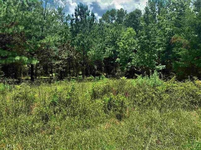 0 Woodcraft Road, Madison, GA 30650 (MLS #57144) :: Team Lake Country