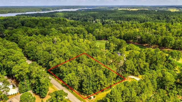 1521 Garners Ferry, Greensboro, GA 30642 (MLS #57149) :: Team Lake Country