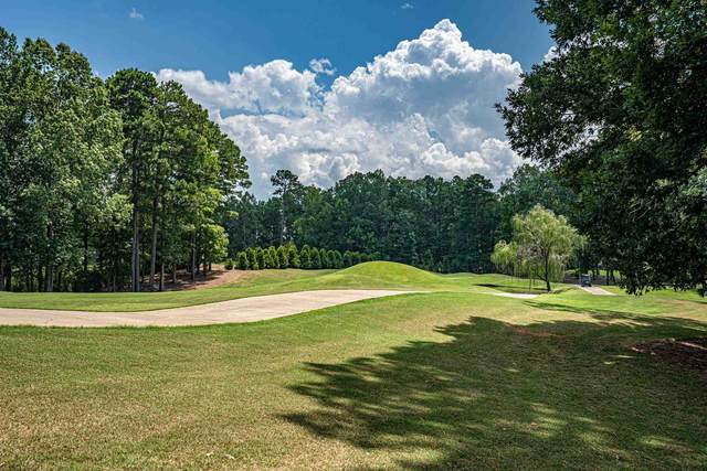 1010 Anchor Bay Trail, Greensboro, GA 30642 (MLS #57169) :: Team Lake Country