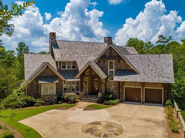 1071 Long Shoals Point, Greensboro, GA 30642 (MLS #57174) :: Team Lake Country
