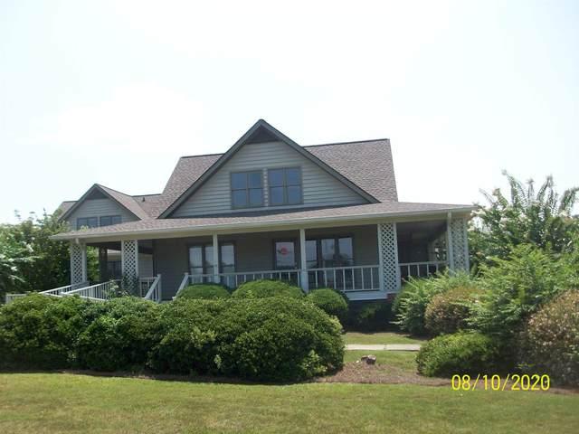 1060 Salem Walk Drive, Greensboro, GA 30642 (MLS #57194) :: Team Lake Country