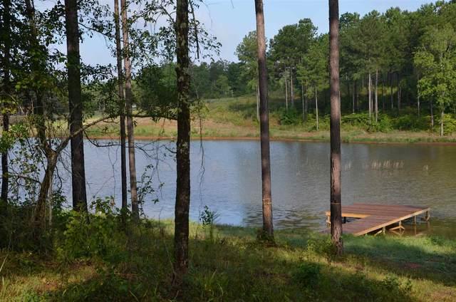 475 Pea Ridge Road, Eatonton, GA 31024 (MLS #57202) :: Team Lake Country