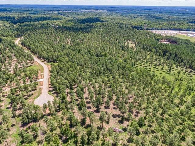 475 Pea Ridge Road, Eatonton, GA 31024 (MLS #57206) :: Team Lake Country