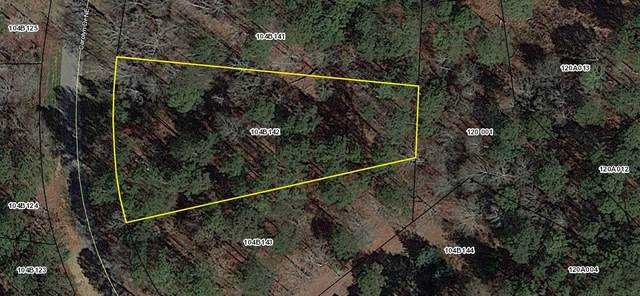 122 Carolyn Drive, Eatonton, GA 31024 (MLS #57207) :: Team Lake Country