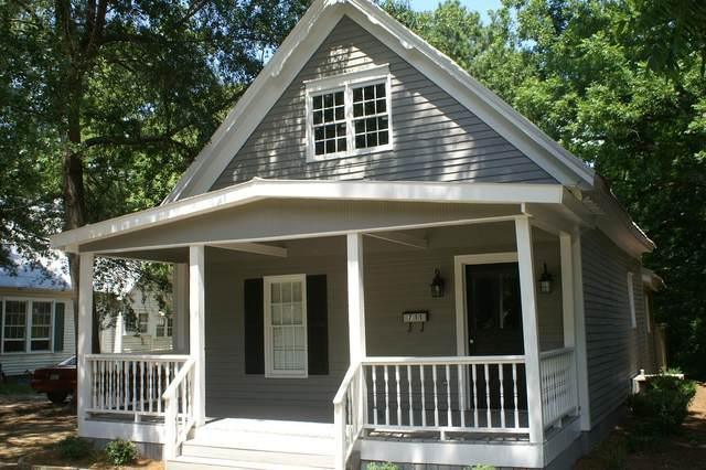 711 Crawfordville Road, Union Point, GA 30669 (MLS #57236) :: Team Lake Country