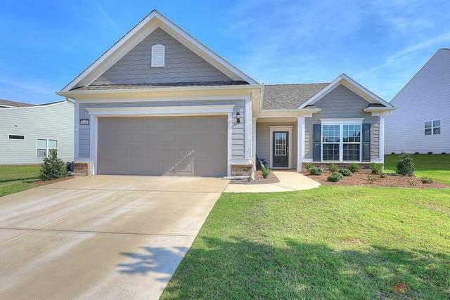 1100 Careywood Street, Greensboro, GA 30642 (MLS #57242) :: Team Lake Country