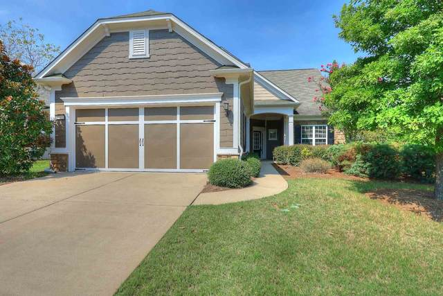 1001 Creekwood Place, Greensboro, GA 30642 (MLS #57249) :: Team Lake Country