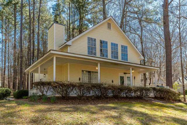 206 W River Bend Drive, Eatonton, GA 31024 (MLS #57309) :: Team Lake Country
