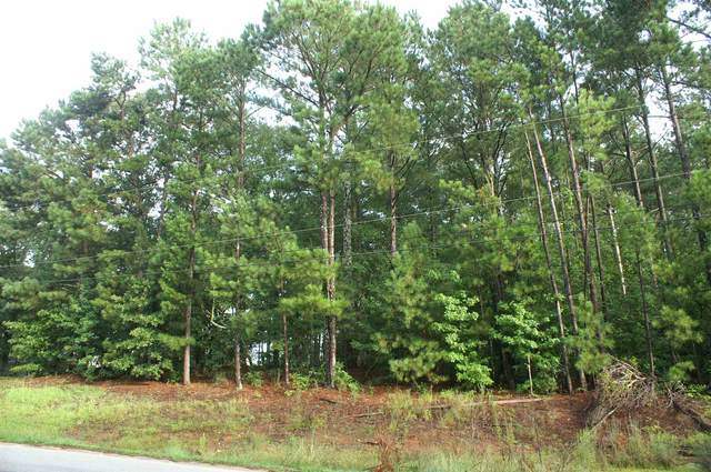 1070 Country Club Lane, Union Point, GA 30669 (MLS #57316) :: Team Lake Country