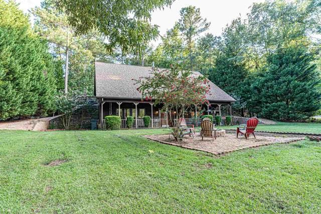 114 Winding River Road, Eatonton, GA 31024 (MLS #57329) :: Team Lake Country