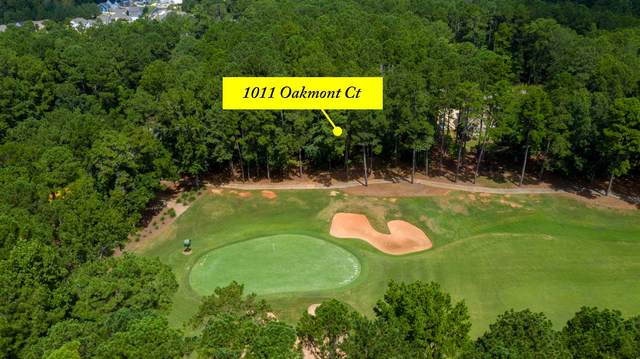 1011 Oakmont Court, Greensboro, GA 30642 (MLS #57369) :: Team Lake Country