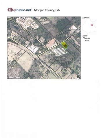 1231 Woodcraft Road, Madison, GA 30650 (MLS #57371) :: Team Lake Country