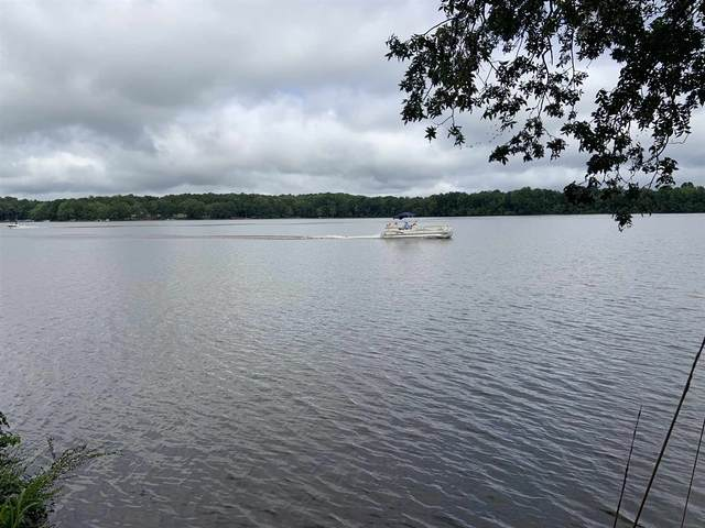 1170 Open Water Dr, Greensboro, GA 30642 (MLS #57386) :: Team Lake Country