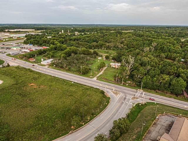139 Gray Road, Eatonton, GA 31024 (MLS #57387) :: Team Lake Country