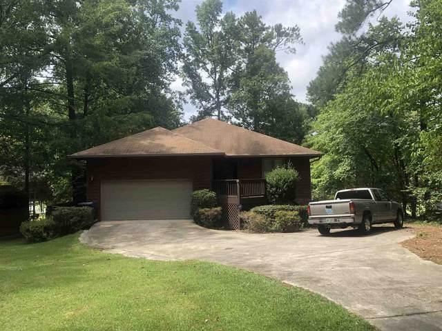 1691 White Oak Drive, White Plains, GA 30678 (MLS #57397) :: Team Lake Country