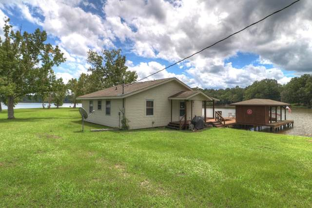 320 Burtom Road, Eatonton, GA 31024 (MLS #57419) :: Team Lake Country
