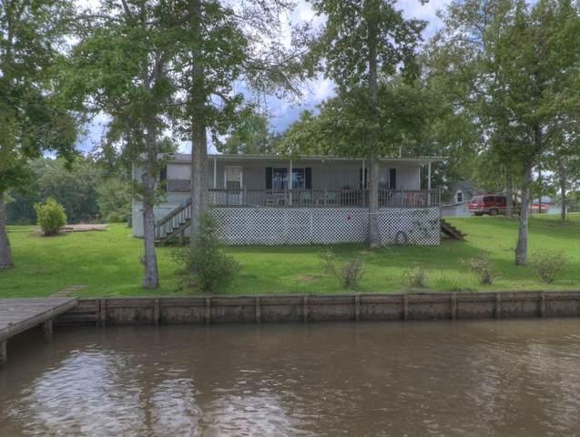 309 Burtom Road, Eatonton, GA 31024 (MLS #57421) :: Team Lake Country