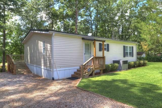 300 Burtom Road, Eatonton, GA 31024 (MLS #57423) :: Team Lake Country