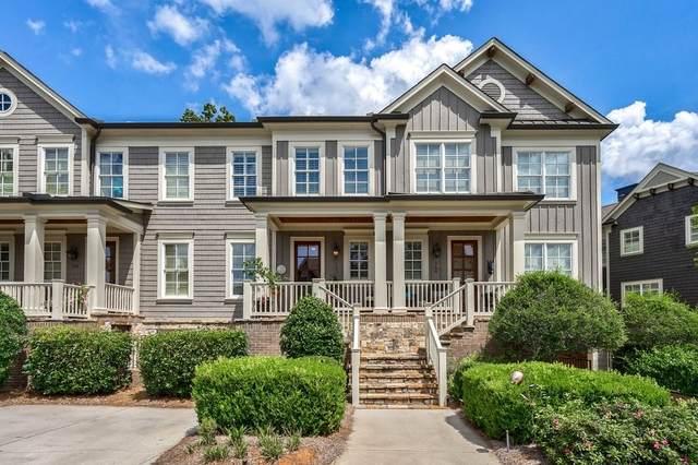 888 Greensboro Road, Eatonton, GA 31024 (MLS #57455) :: Team Lake Country