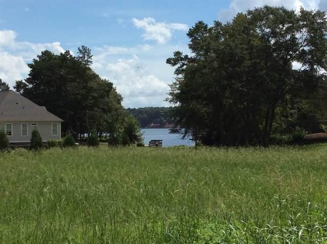 121 Mc Gehees Trail, Eatonton, GA 31024 (MLS #57497) :: Team Lake Country
