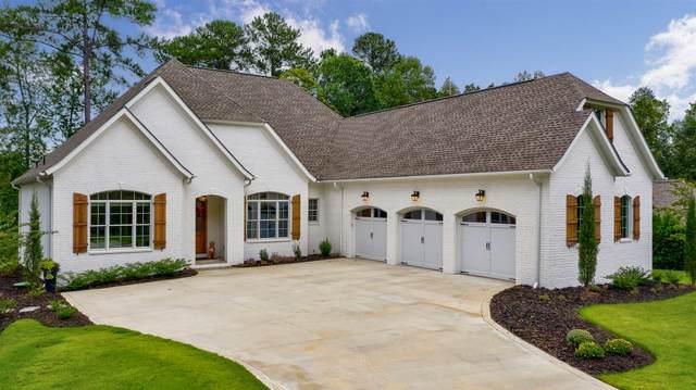 1070 Carnoustie Drive, Greensboro, GA 30642 (MLS #57526) :: Team Lake Country