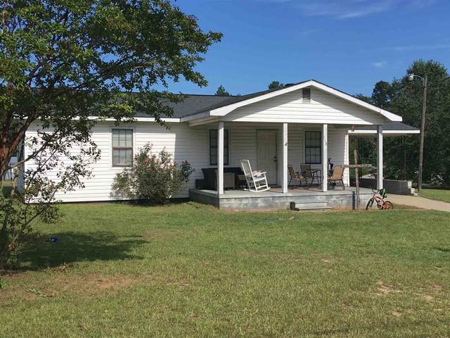 118 Colony Farm Road, Milledgeville, GA 31061 (MLS #57544) :: Team Lake Country