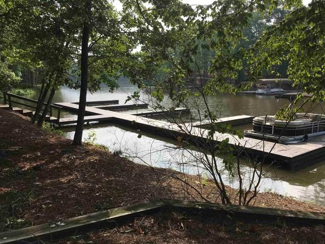 1131 Montgomery Drive, Greensboro, GA 30642 (MLS #57553) :: Team Lake Country