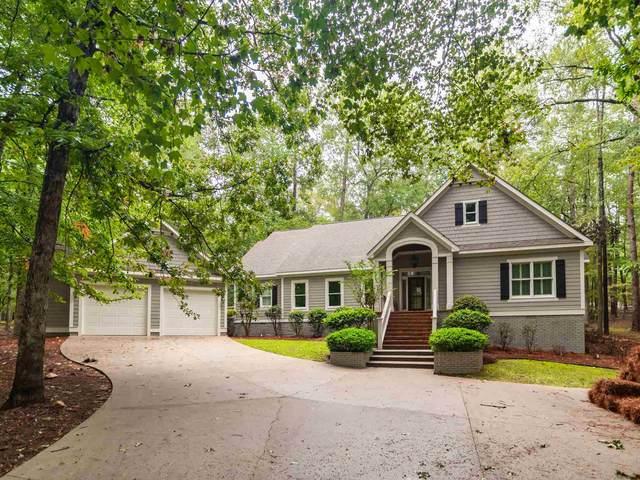 1060 Penfield Way, Greensboro, GA 30642 (MLS #57582) :: Team Lake Country