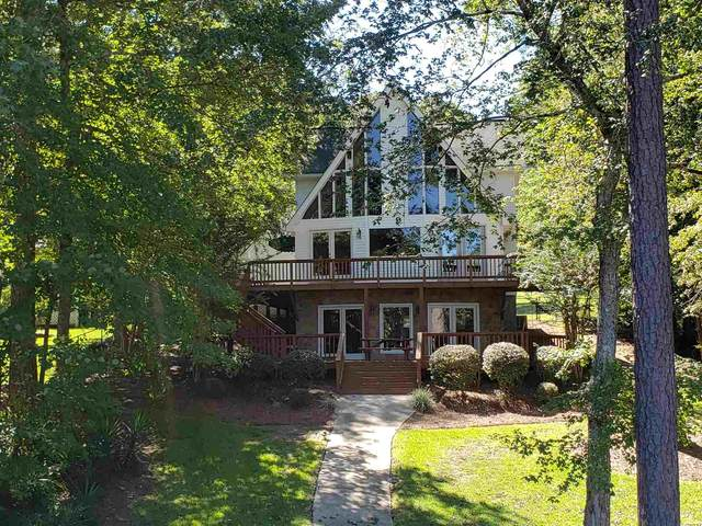 130 A Montego Bay Road, Milledgeville, GA 31061 (MLS #57606) :: Team Lake Country