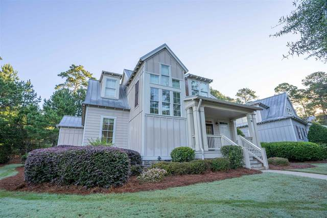 1020 Portside Court, Greensboro, GA 30642 (MLS #57622) :: Team Lake Country