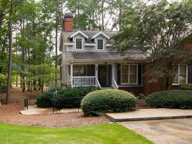 1100 Pine Grove Road, Greensboro, GA 30642 (MLS #57624) :: Team Lake Country