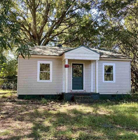 203 Uncle Remus Court, Eatonton, GA 31024 (MLS #57638) :: Team Lake Country