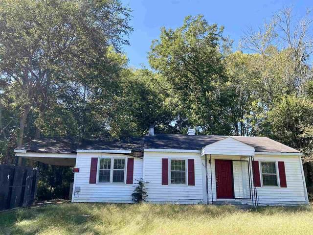 205 Uncle Remus Court, Eatonton, GA 31024 (MLS #57639) :: Team Lake Country