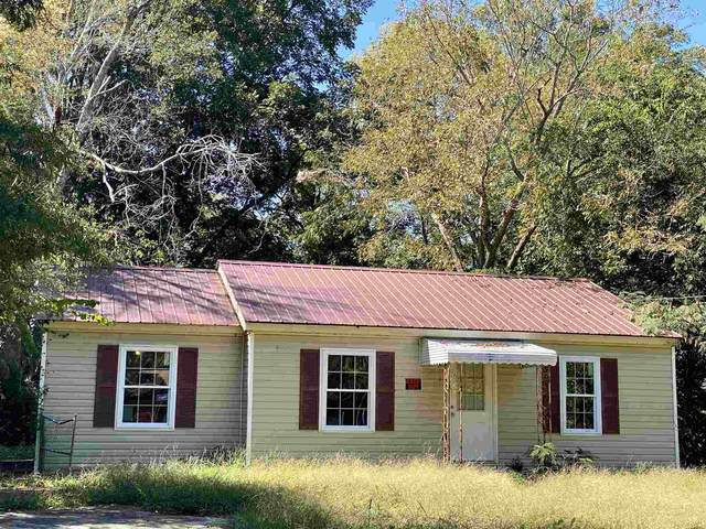 207 Uncle Remus Court, Eatonton, GA 31024 (MLS #57640) :: Team Lake Country