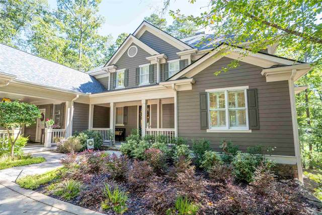 1070 Greshams Fort, Greensboro, GA 30642 (MLS #57648) :: Team Lake Country