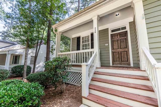 228 Beech Haven Lane, Eatonton, GA 31024 (MLS #57663) :: Team Lake Country