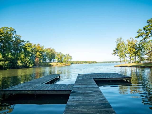 1040 Ruth's Way, Greensboro, GA 30642 (MLS #57764) :: Team Lake Country