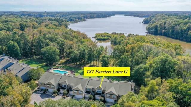 181G Farriers Lane, Eatonton, GA 31024 (MLS #57767) :: Team Lake Country