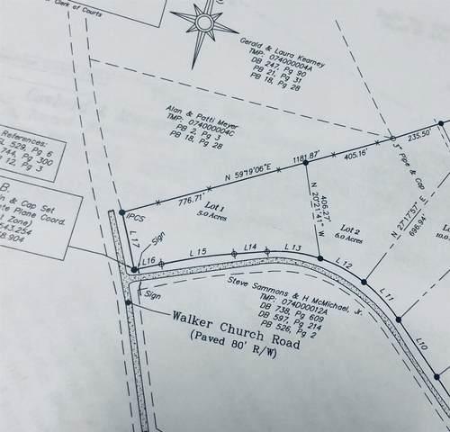 Lot 1 Eagle Way Drive, Greensboro, GA 30642 (MLS #57805) :: Team Lake Country