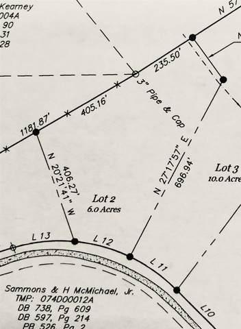 Lot 2 Eagle Way Drive, Greensboro, GA 30642 (MLS #57806) :: Team Lake Country