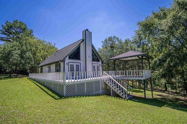 1271 Pullman Circle, Greensboro, GA 30642 (MLS #57813) :: Team Lake Country