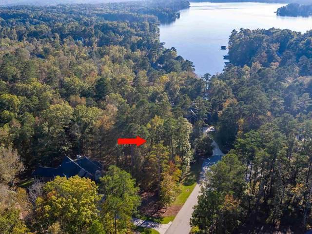 1080 Jones Bluff Court, Greensboro, GA 30642 (MLS #57825) :: Team Lake Country